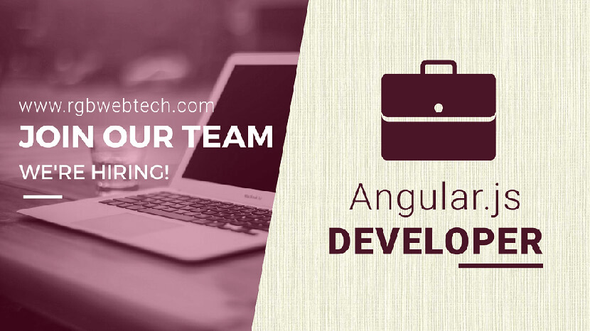 Angularjs Developer Job Openings