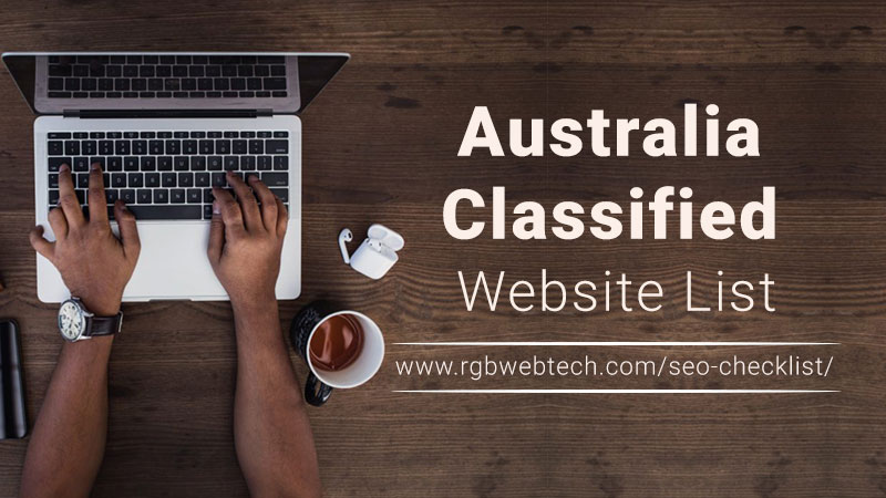 Australia Classified List