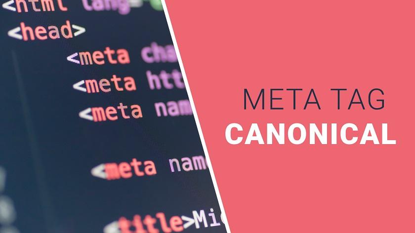 Canonical Meta Tag