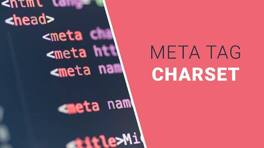 Charset Meta Tag