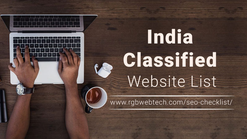 India Classified List