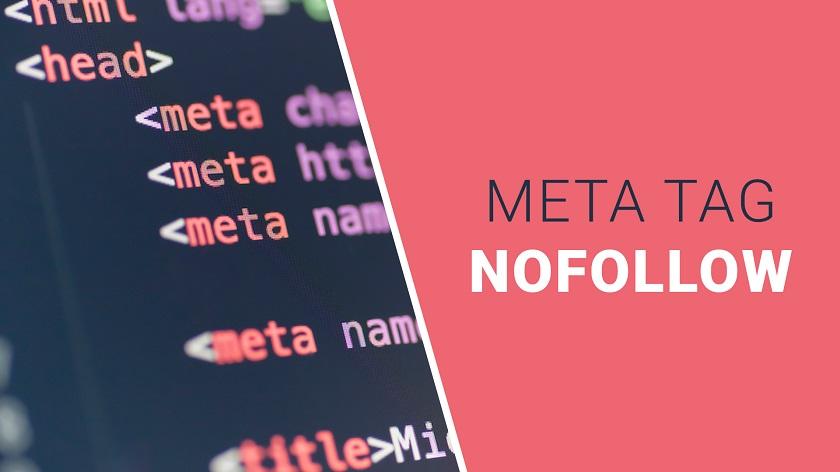 Nofollow Meta Tag
