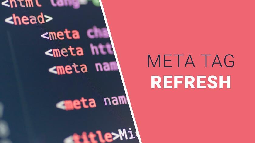 Refresh Meta Tag