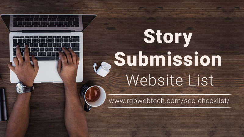 Story Submission Sites List