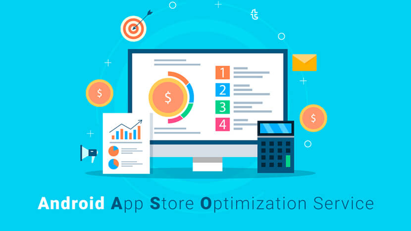 Best Android App Store Optimization Service Provider Company in India