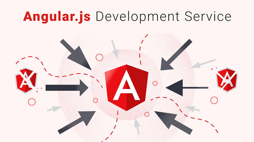Best Angularjs Website Development Service Provider Company in India
