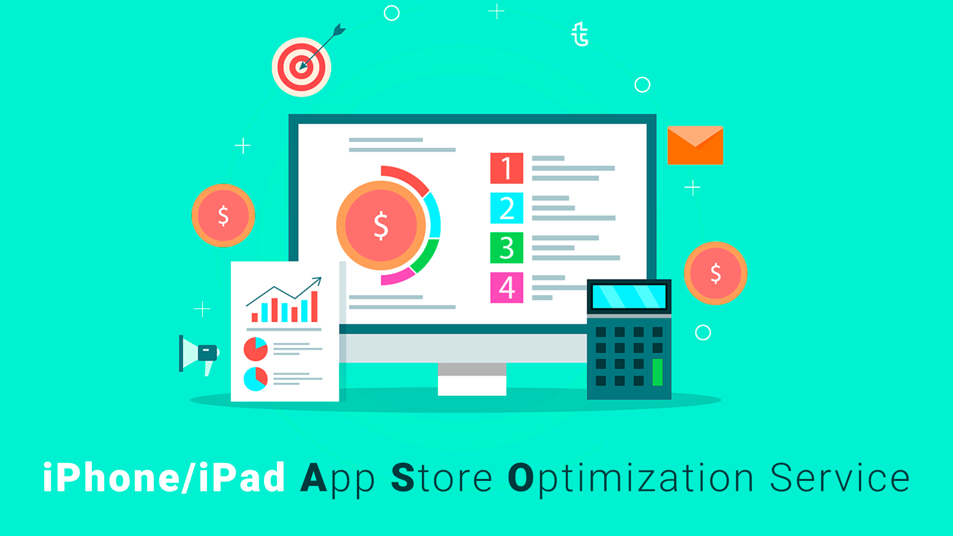Best iPhone App Store Optimization Service Provider Company in India