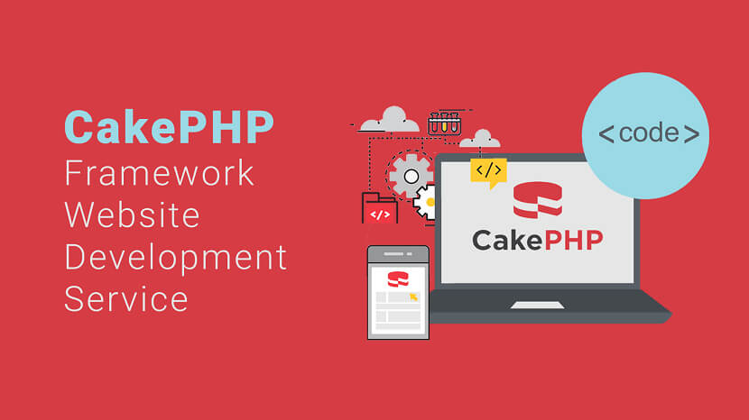 Best CakePHP Framework Website Development Service Provider Company in India