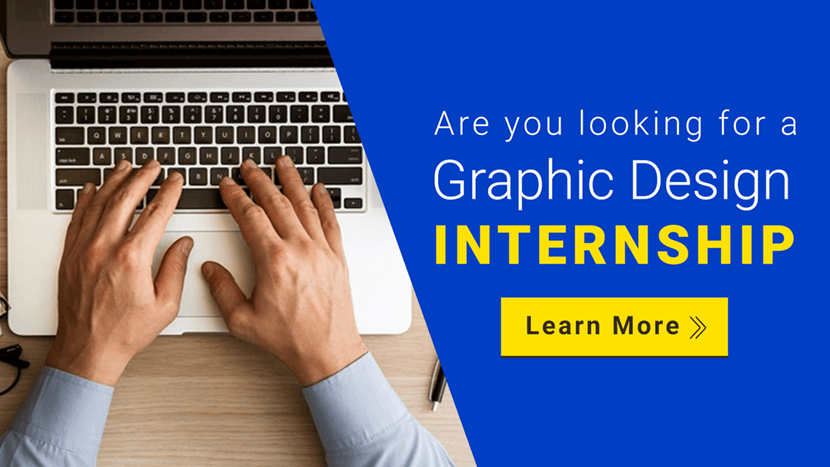 Graphic Design Internship