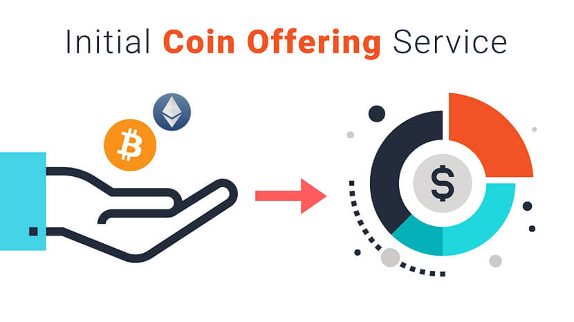 Best Initial Coin Offering Service Provider Company in India