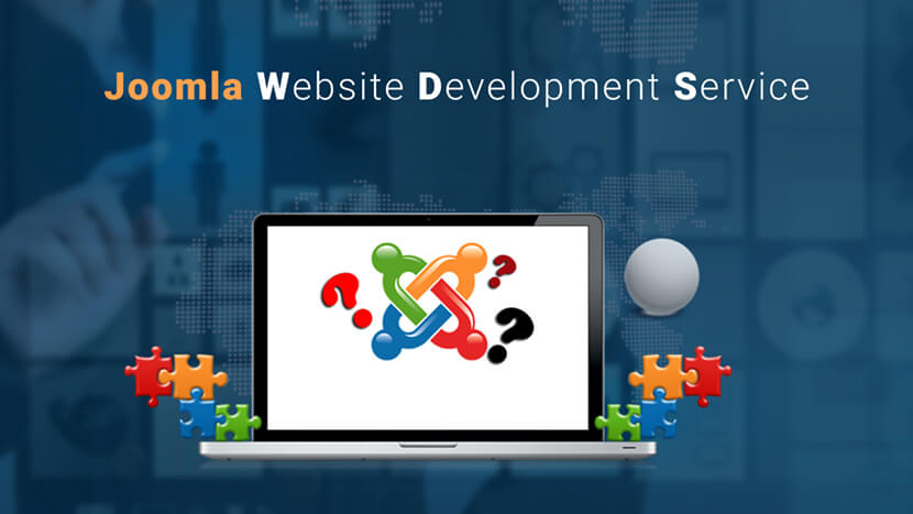Best Joomla Website Development Service Provider Company in India