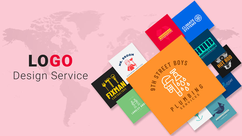 Best Logo Design Service Provider Company in India