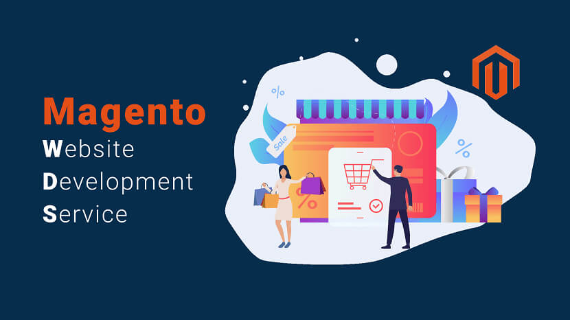Best Magento Website Development Service Provider Company in India