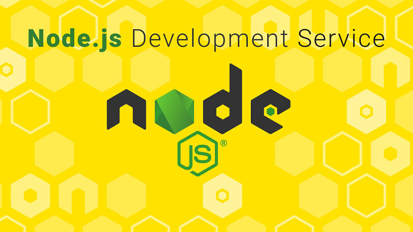 Best Node js Website Development Service Provider Company in India