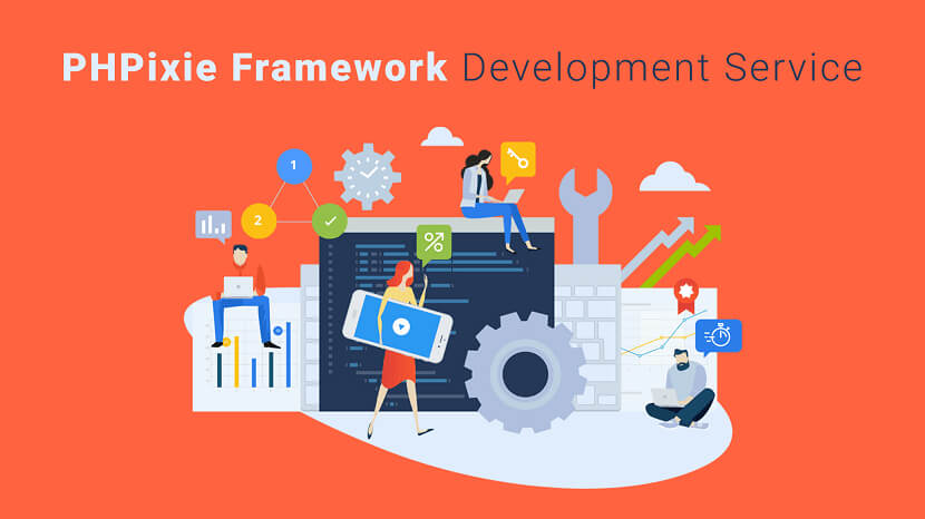 Best PHPixie Framework Website Development Service Provider Company in India
