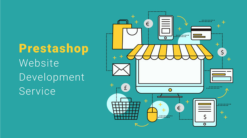 Best Prestashop Website Development Service Provider Company in India