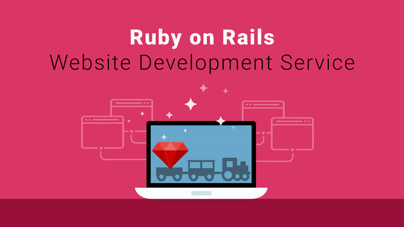 Best Ruby on Rails Website Development Service Provider Company in India
