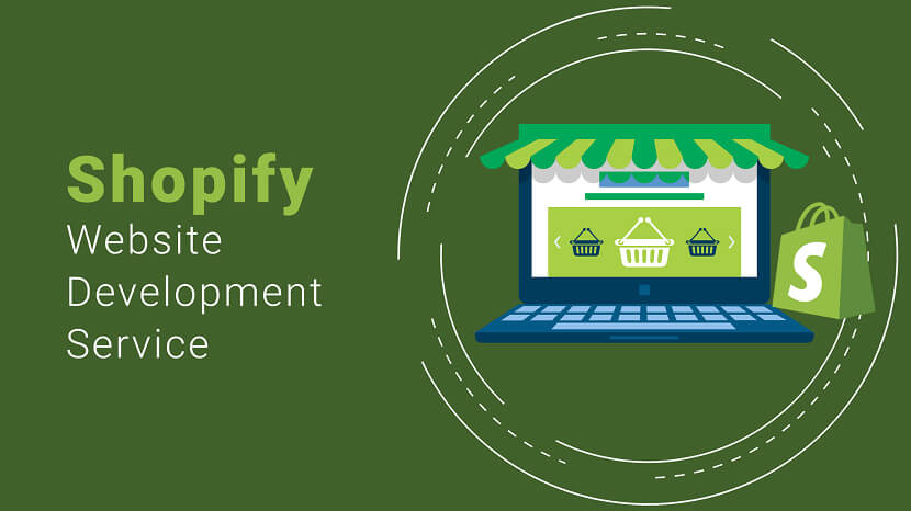 Best Shopify Website Development Service Provider Company in India