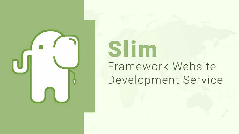 Best Slim Framework Website Development Service Provider Company in India