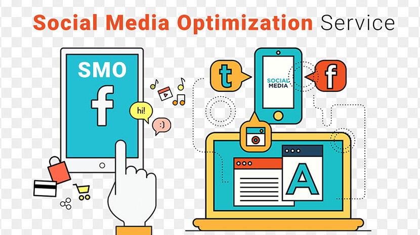 Best Social Media Optimization Service Provider Company in India