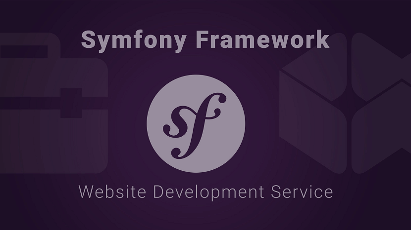 Best Symfony Framework Website Development Service Provider Company in India
