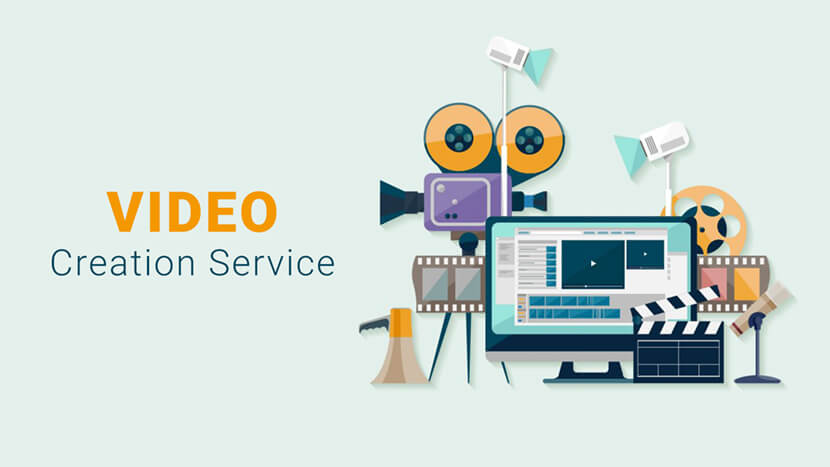 Best Video Creation Service Provider Company in India