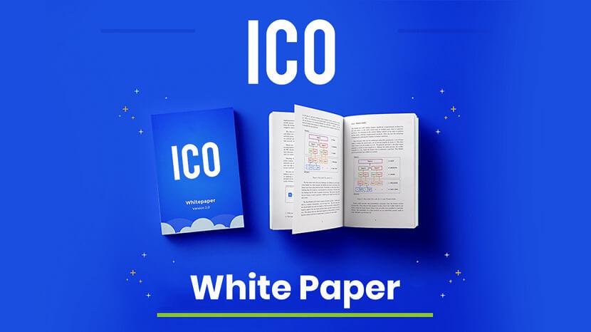 Best Whitepaper Development Service Provider Company in India