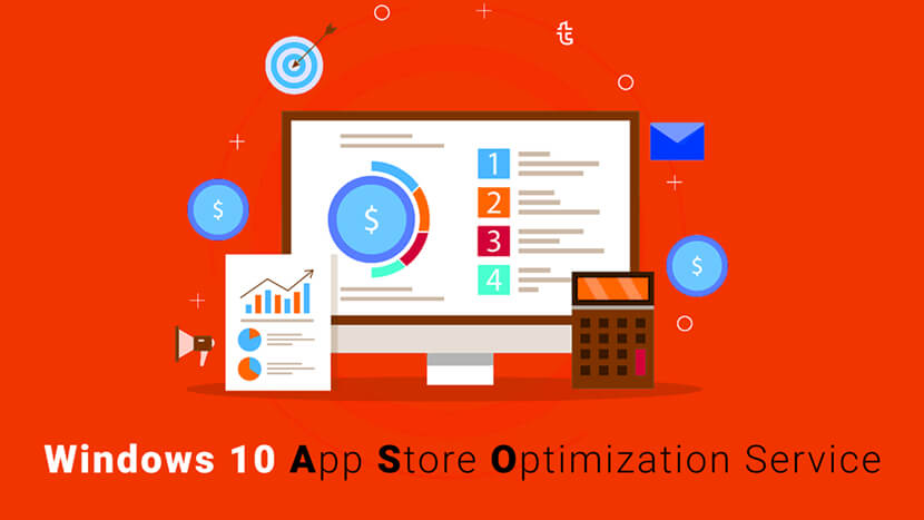 Best Windows 10 App Store Optimization Service Provider Company in India