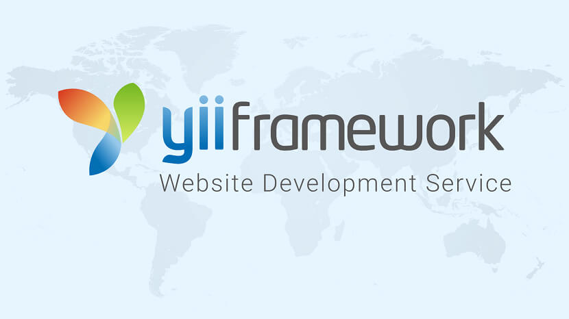 Best Yii 2 Framework Website Development Service Provider Company in India
